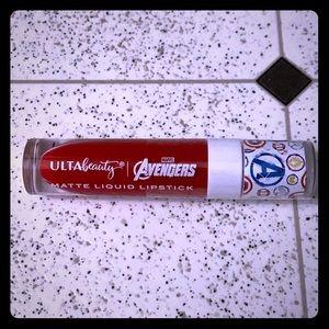 Ulta Avengers Matte Liquid Lipstick
